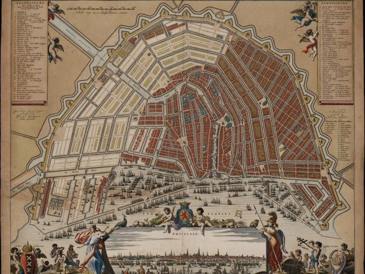 """Everywhere illustrious histories that are a dime a dozen"": The Mass Market for History Painting in Seventeenth-Century Amsterdam"