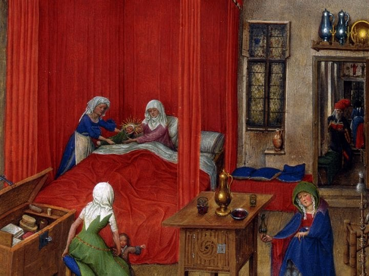 The Turin-Milan Hours: Revised Dating and Attribution