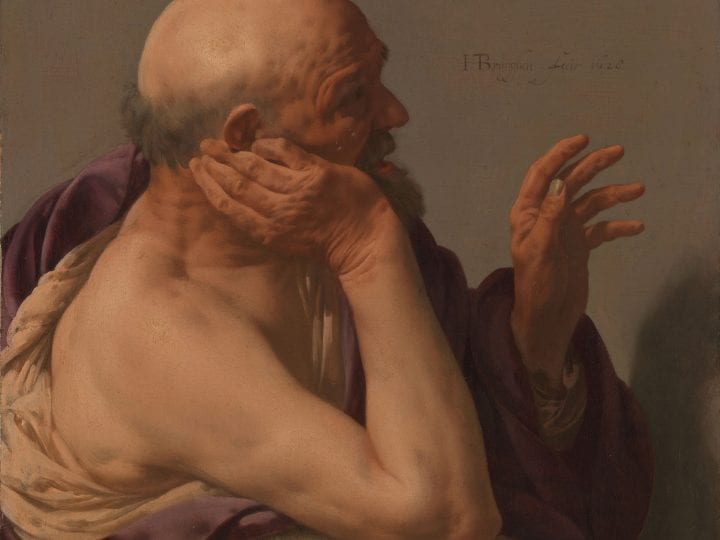 Was Hendrick ter Brugghen a Melancholic?