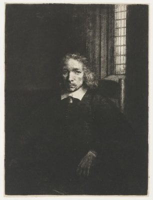 "Rembrandt,  Pieter Haringh (""The Young Haringh""), 1655,"