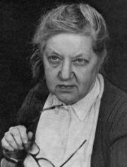 W. M. Alberts, Portrait of I. H. van Eeghen, 1978, Portrait of I. H. van Eeghen