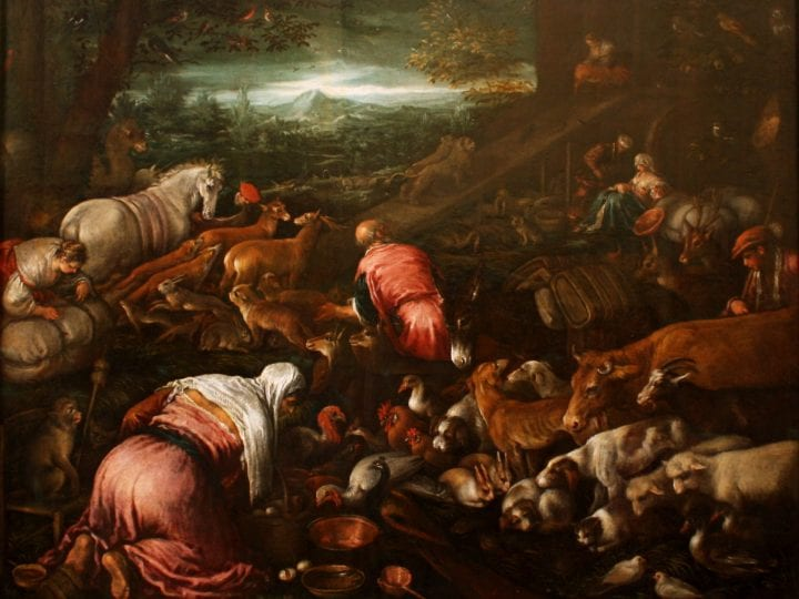 Italian Paintings in Amsterdam Around 1635: Additions to the Familiar