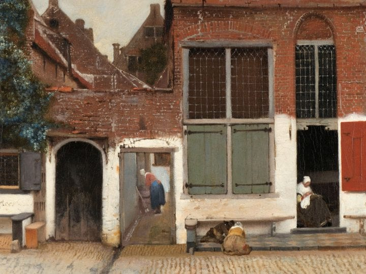 c21f71ac14d Building Up and Tearing Down: The Persistent Attraction of Images of  Demolished Buildings in Seventeenth-Century Dutch Art