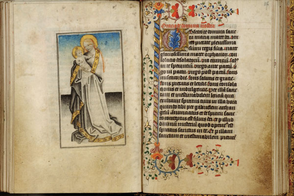 Dirty Books: Quantifying Patterns of Use in Medieval