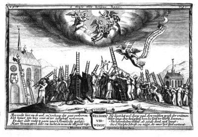 Everard Meyster, De kruysleer ter zaligheydt(Amsterdam: Corneli, 1658, Courtesy of Utrecht University Library