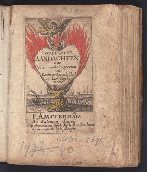 Never to Coincide: the Identities of Dutch Protestants and Dutch