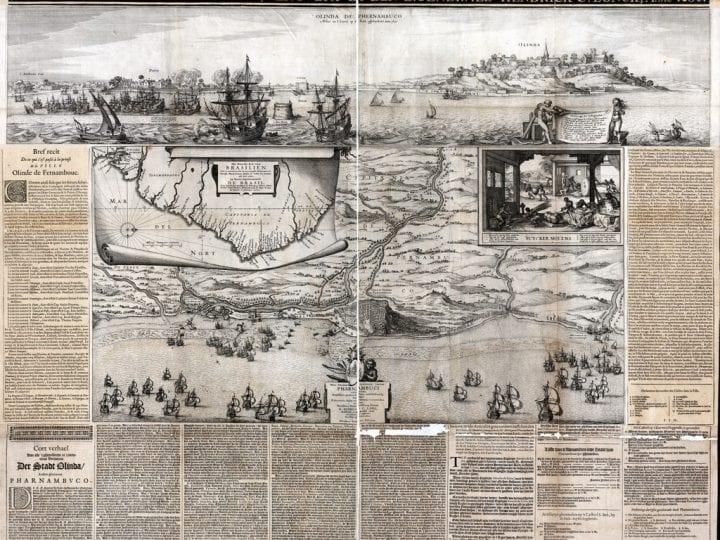 Possessing Brazil in Print, 1630-54