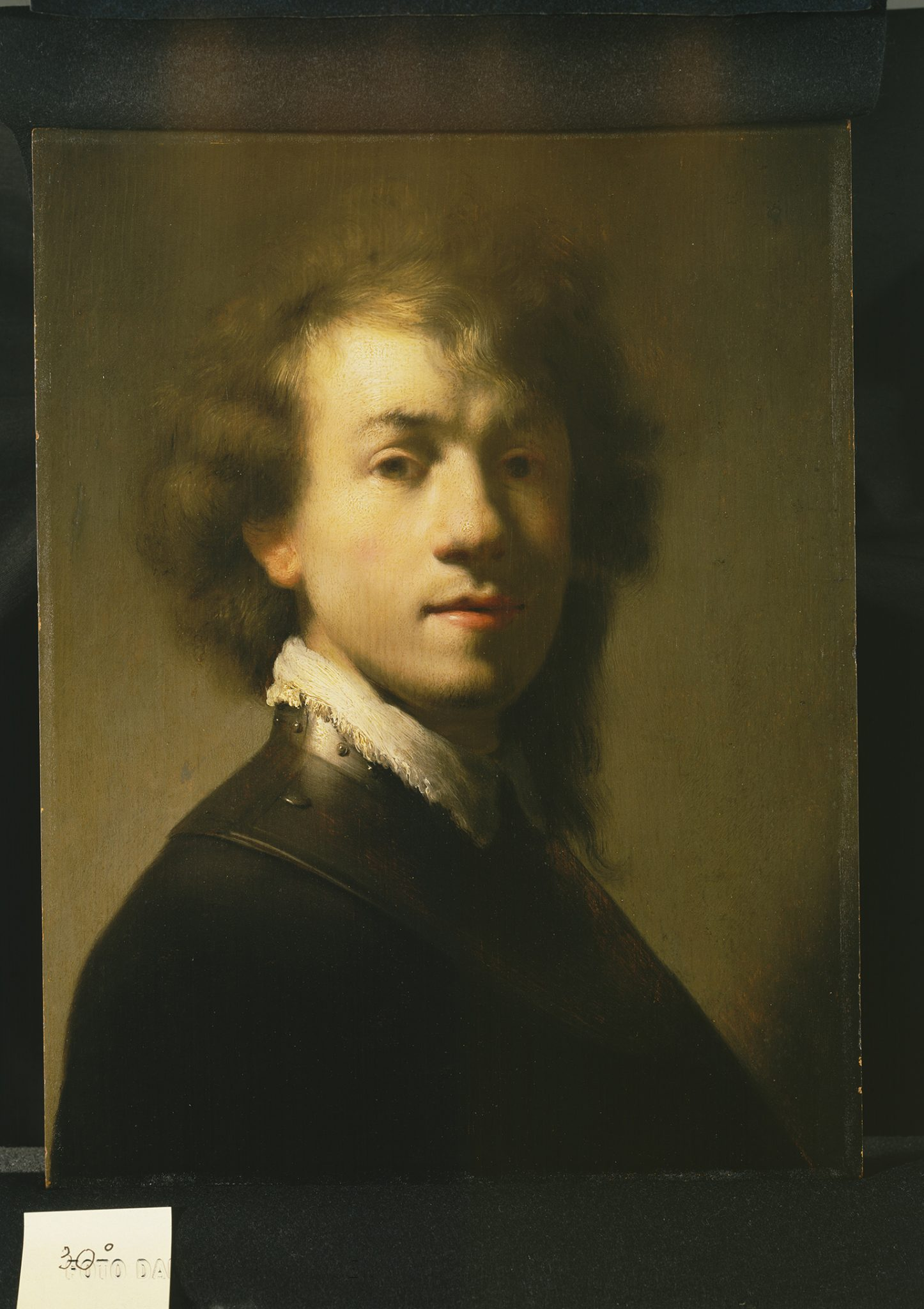 Rembrandt in the Mauritshuis: Work in Progress - Journal of ...