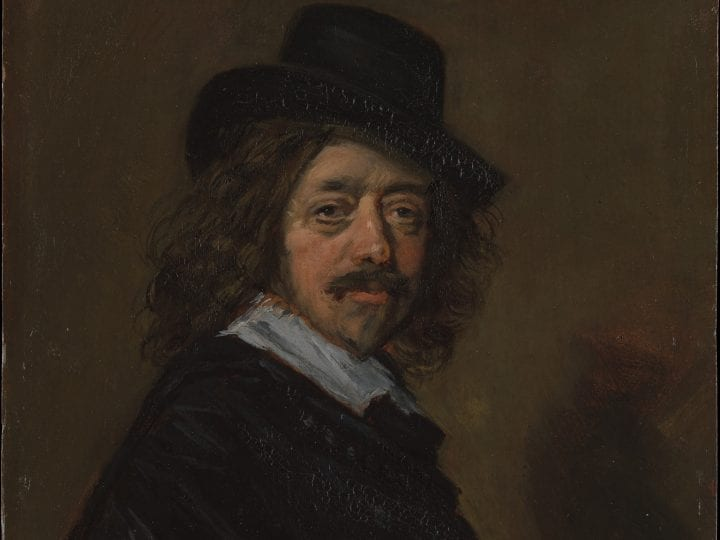 The Rise and Fall of a Self-Portrait: Valentiner, Liedtke, and the Metropolitan Museum of Art's <em>Portrait of Frans Hals</em>
