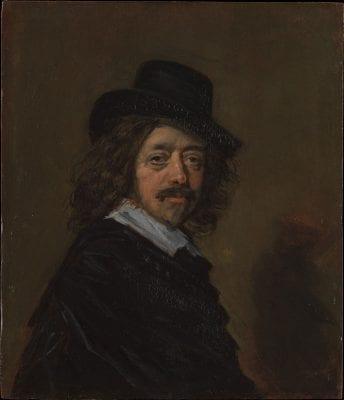 Copy after Frans Hals, Frans Hals (1582/83–1666), probably 1650s, New York, Metropolitan Museum of Art