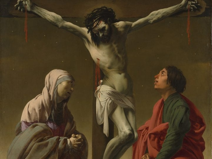 Hendrick ter Brugghen's Paintings of the Crucifixion in New York and Turin and the Problem of His Early Chronology