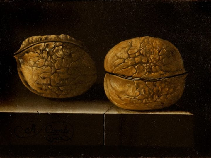 Sublime Still Life: On Adriaen Coorte, Elias van den Broeck, and the <em>Je ne sais quoi</em> of Painting