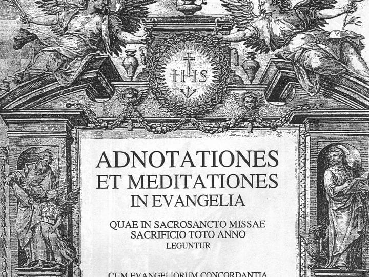 <em>Sublimia dona–sublimia mysteria</em>: The Sublimity of Divine Speech in Jerónimo Nadal's <em>Adnotationes et meditationes in Evangelia</em>