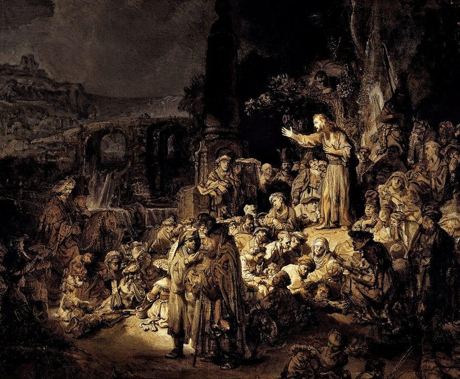 Rembrandt van Rijn, Reconstruction of the format of Rembrandt's pai, ca. 1634–36, Berlin, Staatliche Museen zu Berlin, Gemäldegalerie