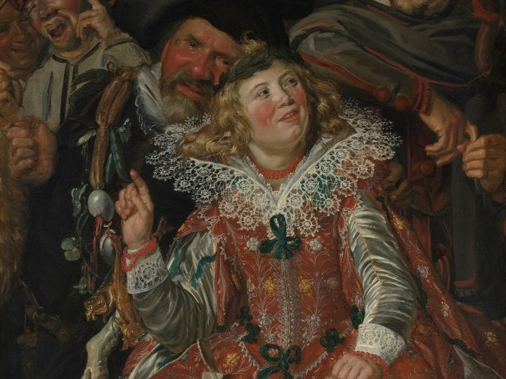 Frans Hals in America: Another Embarrassment of Riches
