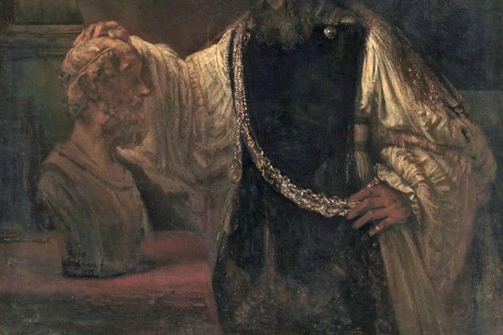 Aristotle's Apron
