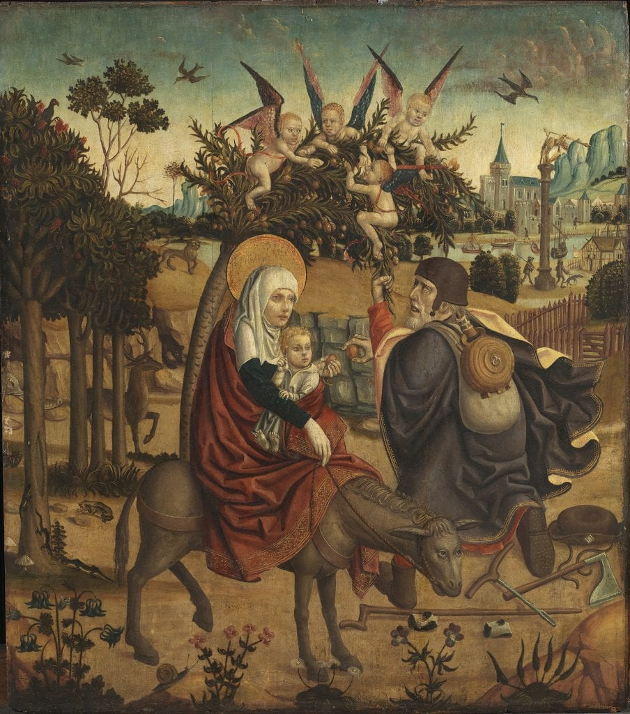 Satirizing the Sacred: Humor in Saint Joseph's Veneration