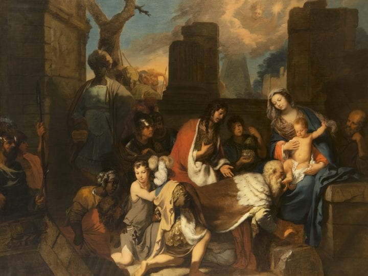 The <em>Infancy of Jesus</em> and Religious Painting by Gerard de Lairesse