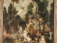 Gerard de Lairesse, 1667, Allegory of Abundance (? Allegory of the Blessings of the Peace of Breda)