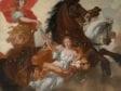 Gerard de Lairesse,  Apollo and Aurora, 1671,  Metropolitan Museum of Art, New York