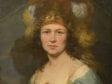 Gerard de Lairesse, Portrait of a Woman as Minerva, ca. 1670, Muzeul National Brukenthal, Sibiu