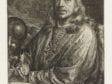 Samuel van Hoogstraten,  Author Self-Portrait, 1677,  Rijksmuseum, Amsterdam