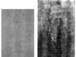 Left: Watermark under investigation. Right: Foolscap with Five-pointed Collar N.a.b