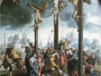 After Jan van Scorel, Crucifixion, 1530