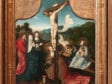 Jacob Cornelisz, Crucifixion, ca. 1524